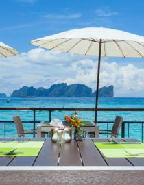 PhiPhi Long Beach Resort